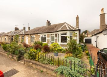 Thumbnail 2 bed semi-detached bungalow for sale in 13 Britwell Crescent, Edinburgh