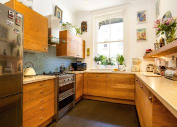 Thumbnail 3 bedroom flat to rent in Albert Mansions, Church Road, Hove
