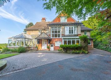 Thumbnail 4 bed property for sale in Park View Road, Woldingham, Caterham