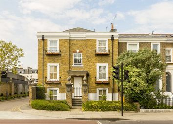 Thumbnail 2 bed flat for sale in The Spinney, Castelnau, London