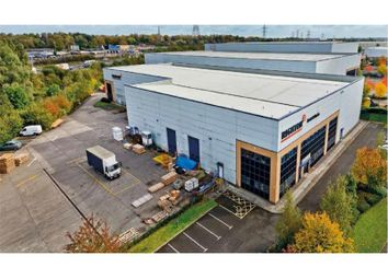 Thumbnail Warehouse to let in Units H1, & G, Nexus Point, 3, Elliott Way, Birmingham, West Midlands