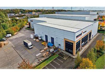 Thumbnail Warehouse to let in Units H1, & G, Nexus Point, 3, Elliott Way, Birmingham, West Midlands