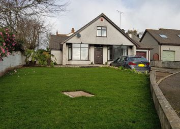 Thumbnail 5 bedroom detached house to rent in Coombe Park, Penzance