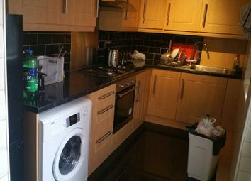 Thumbnail 3 bed terraced house to rent in Parkfield Mount, Leeds