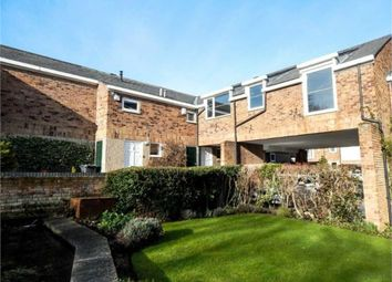 Thumbnail 2 bed flat to rent in Foxton Court, Cleadon Village, Sunderland, Tyne And Wear