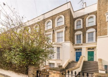 Thumbnail 8 bed terraced house for sale in Yonge Park, Finsbury Park, London