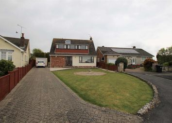 Thumbnail 3 bed property for sale in Leighton Crescent, Bleadon, Weston-Super-Mare