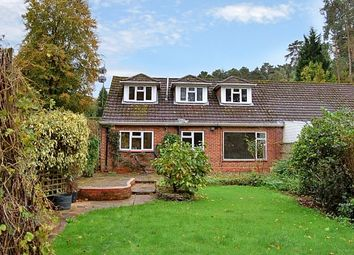 Thumbnail 3 bed semi-detached house to rent in Latchwood Lane, Lower Bourne, Farnham