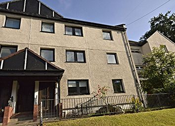 Thumbnail 2 bed flat for sale in 45 Hoddam Avenue, Glasgow