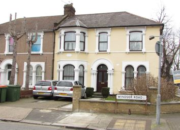 5 bed terraced house for sale in Windsor Road, Forest Gate E7