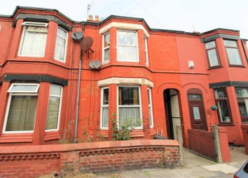 3 bed terraced house for sale in Royton Road, Waterloo, Liverpool L22
