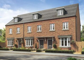 Thumbnail 3 bed semi-detached house for sale in Plot 131, The Kennett, Romans Quarter, Bingham