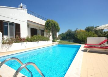 Thumbnail 4 bed detached house for sale in Almancil, Almancil, Loulé
