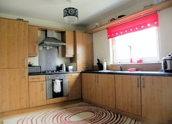 Thumbnail 2 bedroom flat for sale in Silverbanks Gait, Cambuslang
