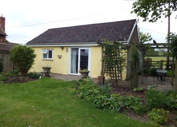 Thumbnail 2 bed detached bungalow to rent in Silton, Gillingham