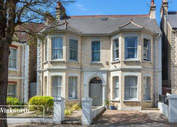 Thumbnail 7 bed detached house for sale in Wilbury Gardens, Hove, East Sussex