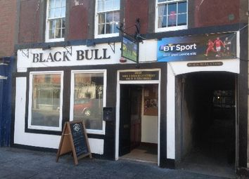 Thumbnail Pub/bar for sale in Dunbar, East Lothian
