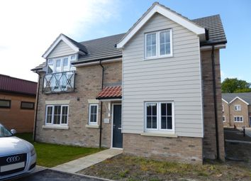 Thumbnail 2 bed flat for sale in Granby Gardens, Granby Street, Newmarket
