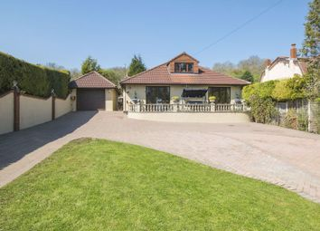 Thumbnail 3 bed detached house for sale in Stockwood Vale, Stockwood, Bristol