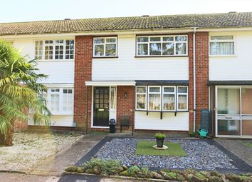 Thumbnail 3 bed terraced house for sale in Croft Walk, Wormley, Hertfordshire.