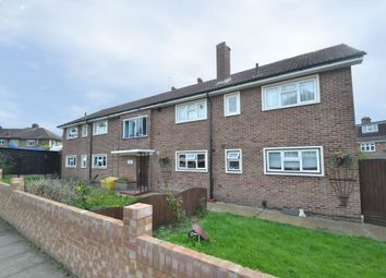 Thumbnail 2 bed flat for sale in Lulworth Drive, Romford