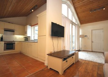 Thumbnail 2 bed flat for sale in Reading Road, Henley-On-Thames