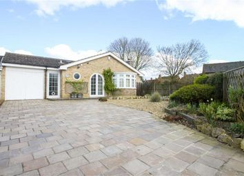 Thumbnail 3 bed detached bungalow to rent in Kilpin Green, North Crawley, Newport Pagnell