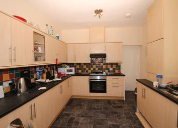 Thumbnail 8 bed terraced house to rent in Grosvenor Road, Jesmond, Newcastle Upon Tyne