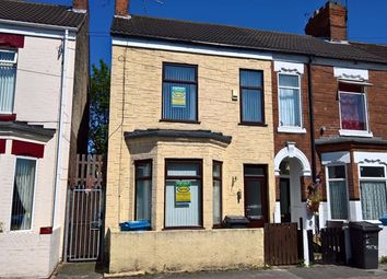 Thumbnail 2 bed terraced house to rent in St. Matthew Street, Hull