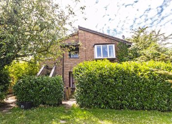 Thumbnail 1 bed flat to rent in Fearnley Crescent, Hampton