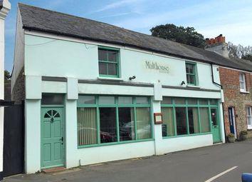 Thumbnail Restaurant/cafe for sale in Malthouse Restaurant, Waterloo Road, Bognor Regis