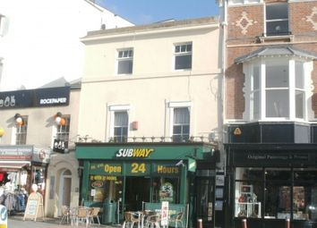 Thumbnail 2 bed property to rent in Victoria Parade Torquay, Torquay