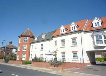 Thumbnail 2 bedroom flat to rent in Alan Road, Ipswich