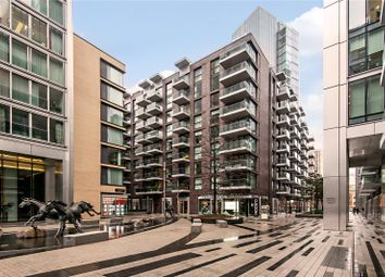 Catalina House, 4 Canter Way, London E1. 1 bed flat for sale