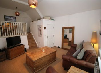 Thumbnail 2 bed flat for sale in Church House, 33 St. Sepulchre Street, Scarborough, North Yorkshire