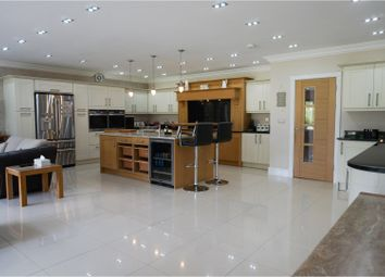 Thumbnail 7 bed detached house for sale in Leighswood Road, Walsall