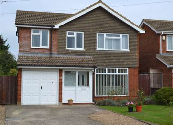 Thumbnail 4 bed detached house to rent in Little Ham Lane, Monks Risborough, Princes Risborough