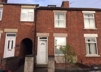 Thumbnail 3 bedroom terraced house for sale in Regent Street, Ilkeston