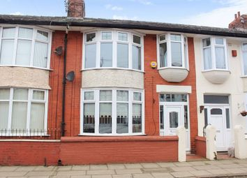 Thumbnail 3 bed terraced house for sale in Lyncot Road, Aintree, Liverpool