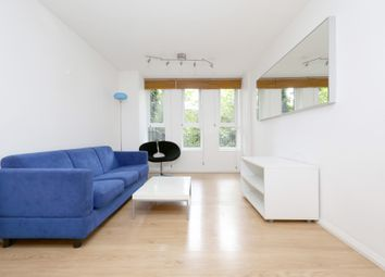 Thumbnail 1 bed flat to rent in Reachview Close, London