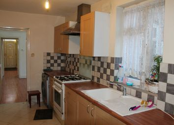 Thumbnail 3 bed end terrace house to rent in Wingfield Street, Leicester