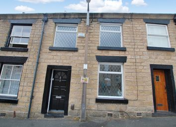 Thumbnail 2 bed cottage for sale in Hugh Lupus Street, Bolton