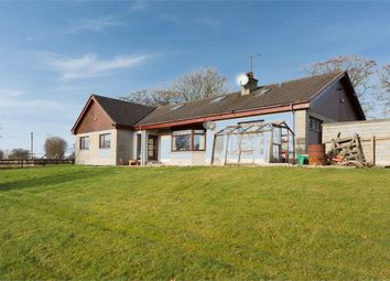 Thumbnail 5 bed detached house for sale in Peterhead, Mintlaw, Peterhead, Aberdeenshire