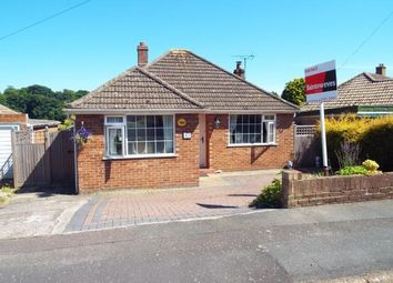 Thumbnail 2 bed bungalow for sale in Chichester Road, Sandgate, Folkestone, Kent