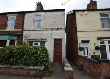 Thumbnail 3 bed semi-detached house for sale in Morton Front, Gainsborough