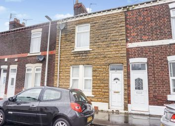 Thumbnail 2 bed terraced house for sale in Cross Street, Widnes
