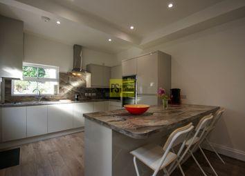 Thumbnail 5 bed semi-detached house to rent in Oak Tree Lane, Selly Oak, Birmingham