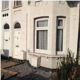 Thumbnail 1 bed flat to rent in Wynford Place, Grosvenor Road, Belvedere