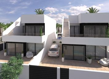 Thumbnail 3 bed semi-detached house for sale in 30740 San Pedro Del Pinatar, Murcia, Spain