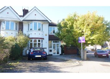 Thumbnail 3 bed semi-detached house for sale in Tangle Tree Close, London
